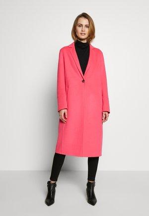 HELSINKI - Zimní kabát - candy