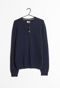 Marc O'Polo - Sweatshirt - blue - 0