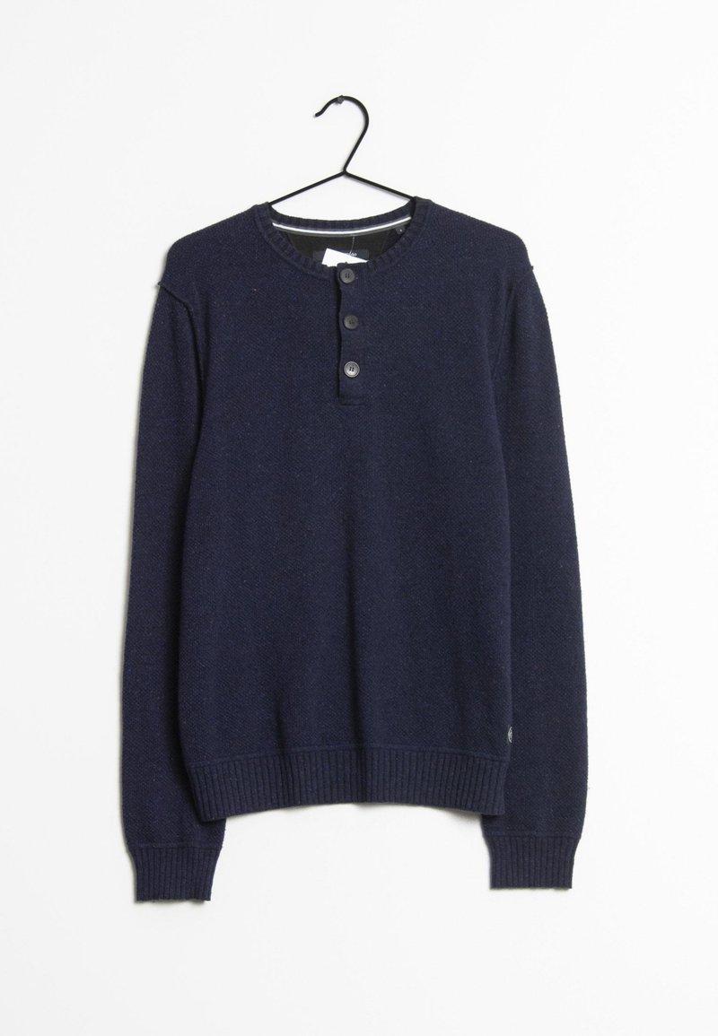 Marc O'Polo - Sweatshirt - blue