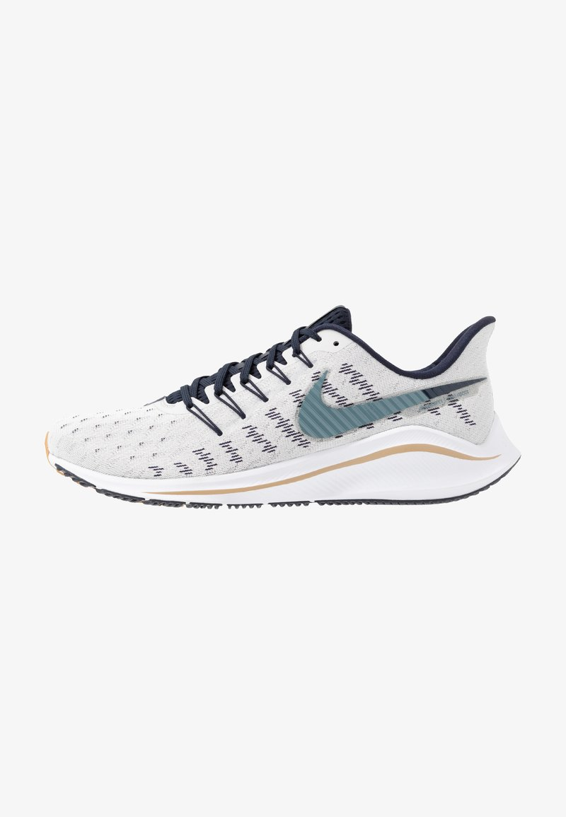 Nike Performance - AIR ZOOM VOMERO 14 - Obuwie do biegania treningowe - photon dust/ozone blue/obsidian/white