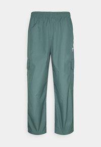 adidas Originals - UNISEX - Verryttelyhousut - hazy emerald - 4