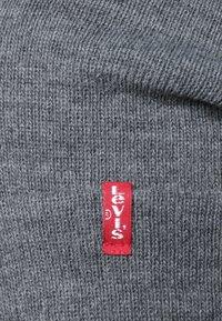 Levi's® - NEW SLOUCHY - Beanie - regular grey - 5