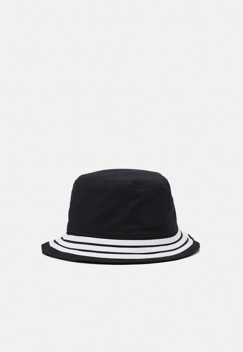 adidas Originals - BUCKET - Sombrero - black
