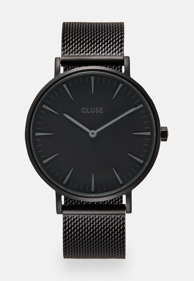 LA BOHEME - Watch - black