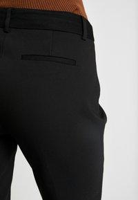 NAF NAF - ECLASSY SLIM - Bukser - noir - 4