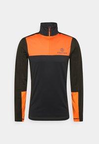 Bogner Fire + Ice - MIKAL - T-shirt à manches longues - black - 3