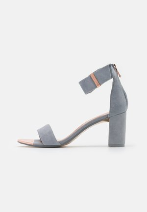 KATRYNE - Sandals - slate grey