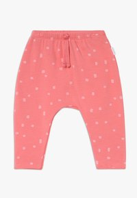 Bonds - NEWBIES TRACKIE BABY - Trousers - pink - 0