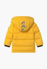 Staccato - KID - Vinterfrakker - yellow - 2