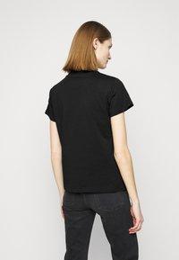 Pinko - EPICA - Print T-shirt - black - 2