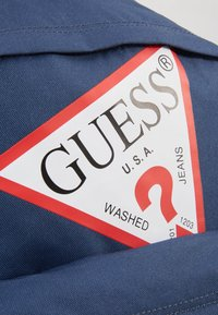 Guess - BACKPACK UNISEX - Rucksack - deck blue - 3
