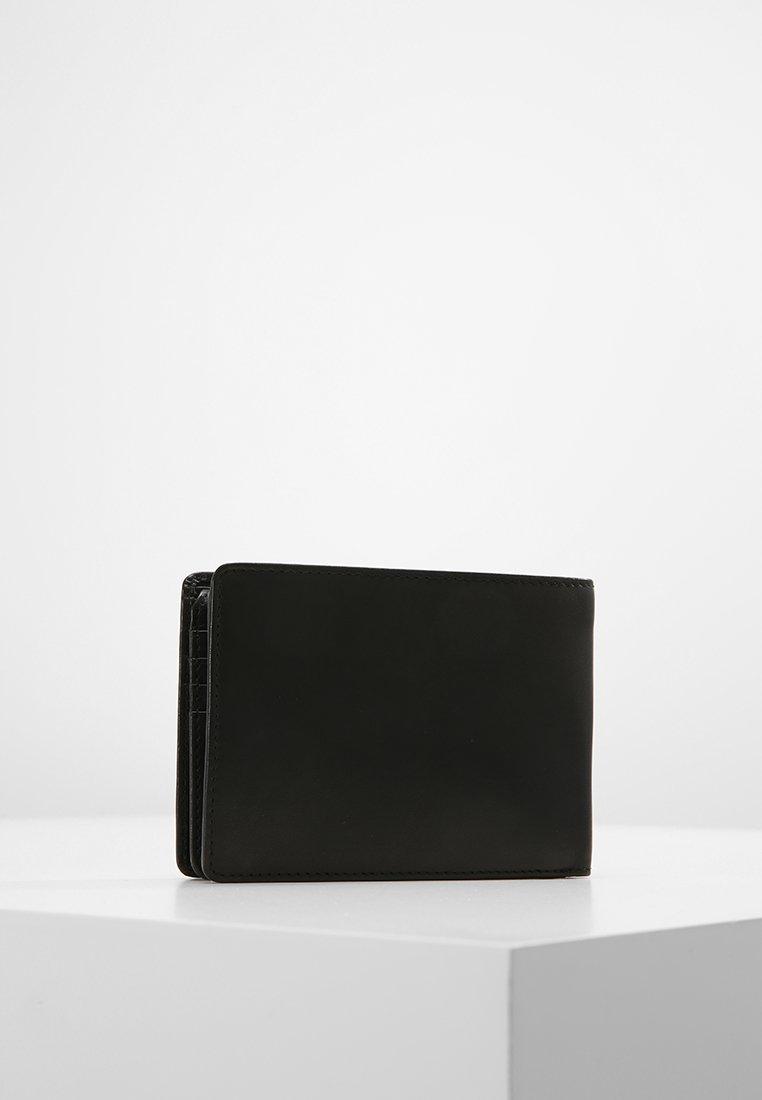 Bugatti PRIMO RFID - Geldbörse - black/schwarz - Herrentaschen ldjyV