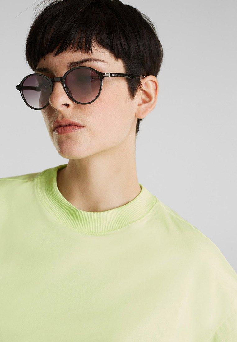 Esprit - Sunglasses - black