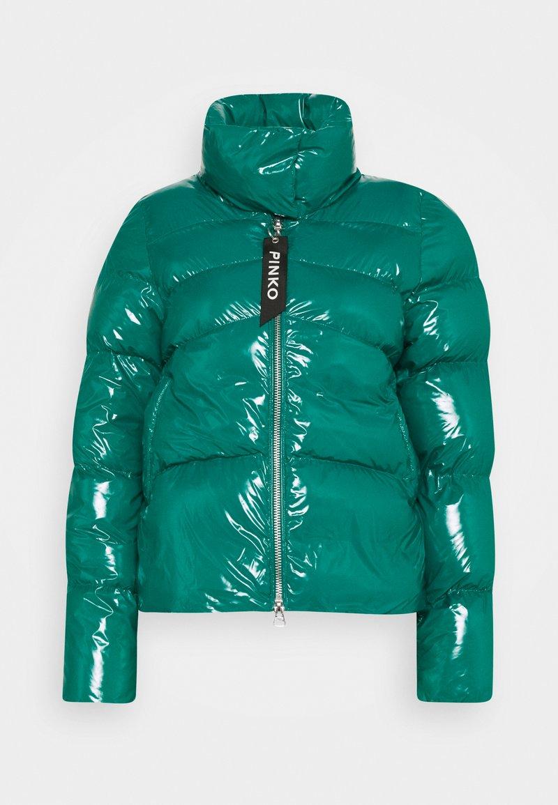 Pinko - MIRCO KABAN - Winter jacket - green