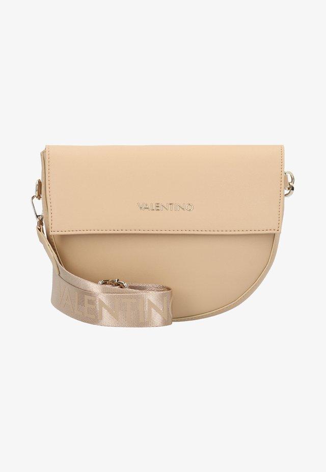 BIGFOOT - Across body bag - beige