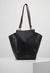 Coccinelle - MADELAINE - Handbag - noir - 5