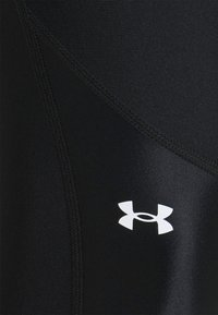 Under Armour - SHINE LEG - Punčochy - black - 6