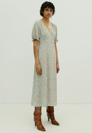 RAINA - Day dress - mischfarben