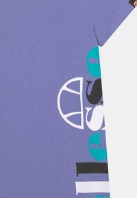 Ellesse - VOSCIOLA  - Žerzejové šaty - purple - 2