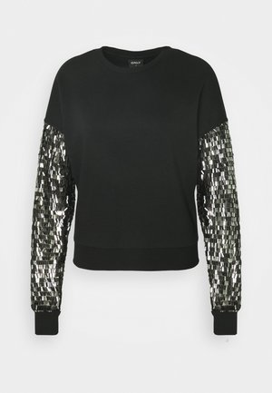 ONLOLGA - Sweatshirt - black