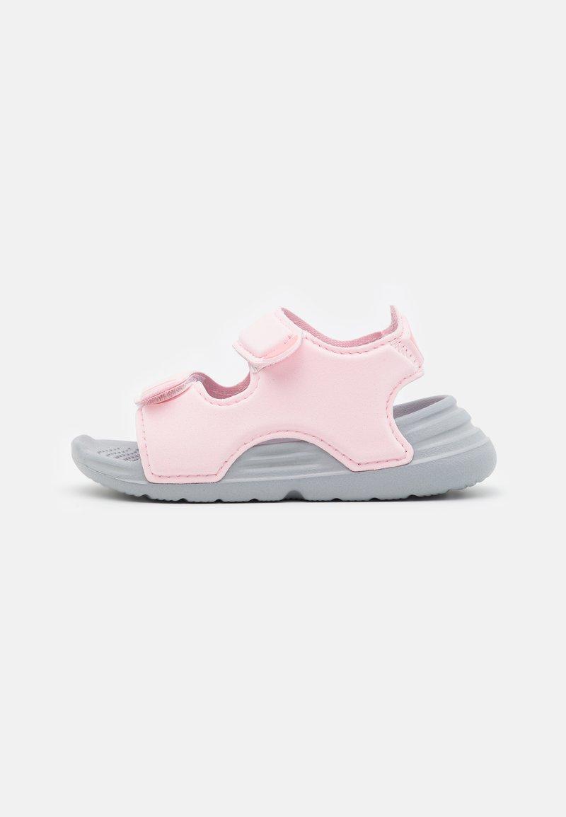 adidas Performance - SWIM UNISEX - Sandály do bazénu - clear pink