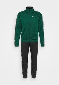TRACKSUIT - Tracksuit - green