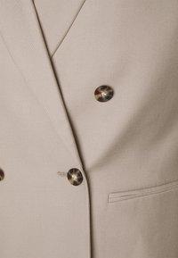Isaac Dewhirst - UNISEX - Blazer jacket - beige - 7