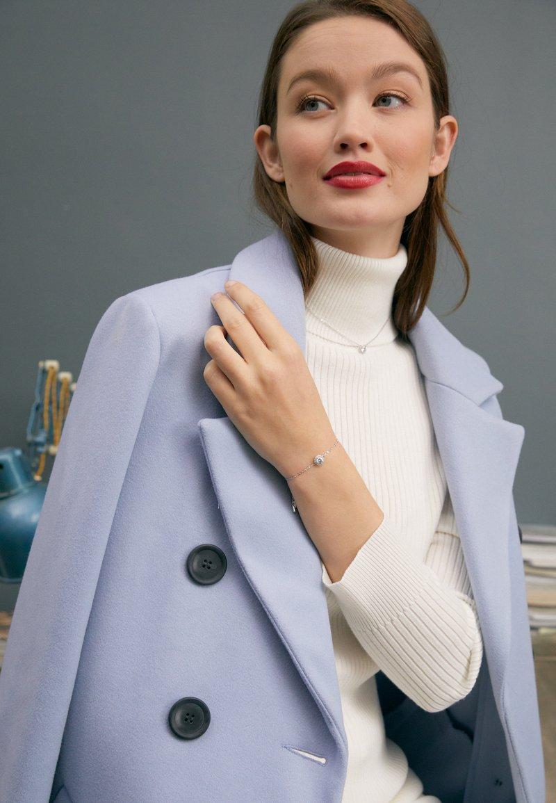 Swarovski - ANGELIC PENDANT - Collar - silver-coloured