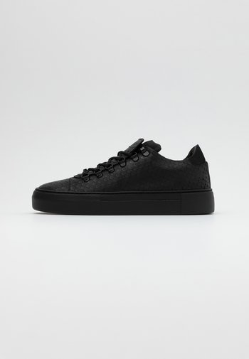 JAGGER CLASSIC  - Zapatillas - black