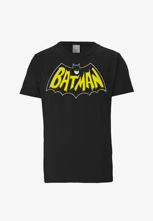 BATMAN  - Print T-shirt - schwarz