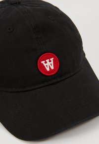 Wood Wood - SIM CAP - Gorra - black - 2
