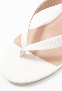 Call it Spring - MYLA - T-bar sandals - white - 2