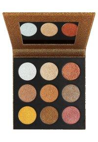 Make up Revolution - EUPHORIC FOIL PALETTE - Eyeshadow palette - sparkle up - 1