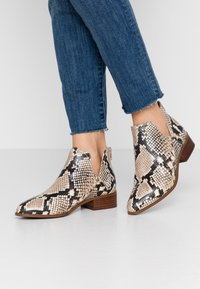 ALDO - KAICIA - Ankle boots - other beige - 0