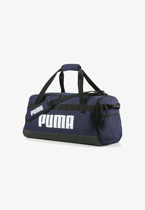 CHALLENGER  - Sports bag - peacoat