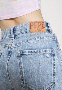 Pepe Jeans - RACHEL  - Short en jean - denim - 5