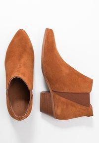 Sixtyseven - NIKI - Boots à talons - milda - 3