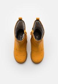 Viking - FAIRYTALE WP UNISEX - Zimní obuv - honey - 3
