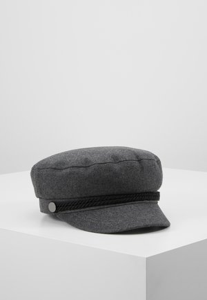 SOLID MILITAR - Beanie - medium grey
