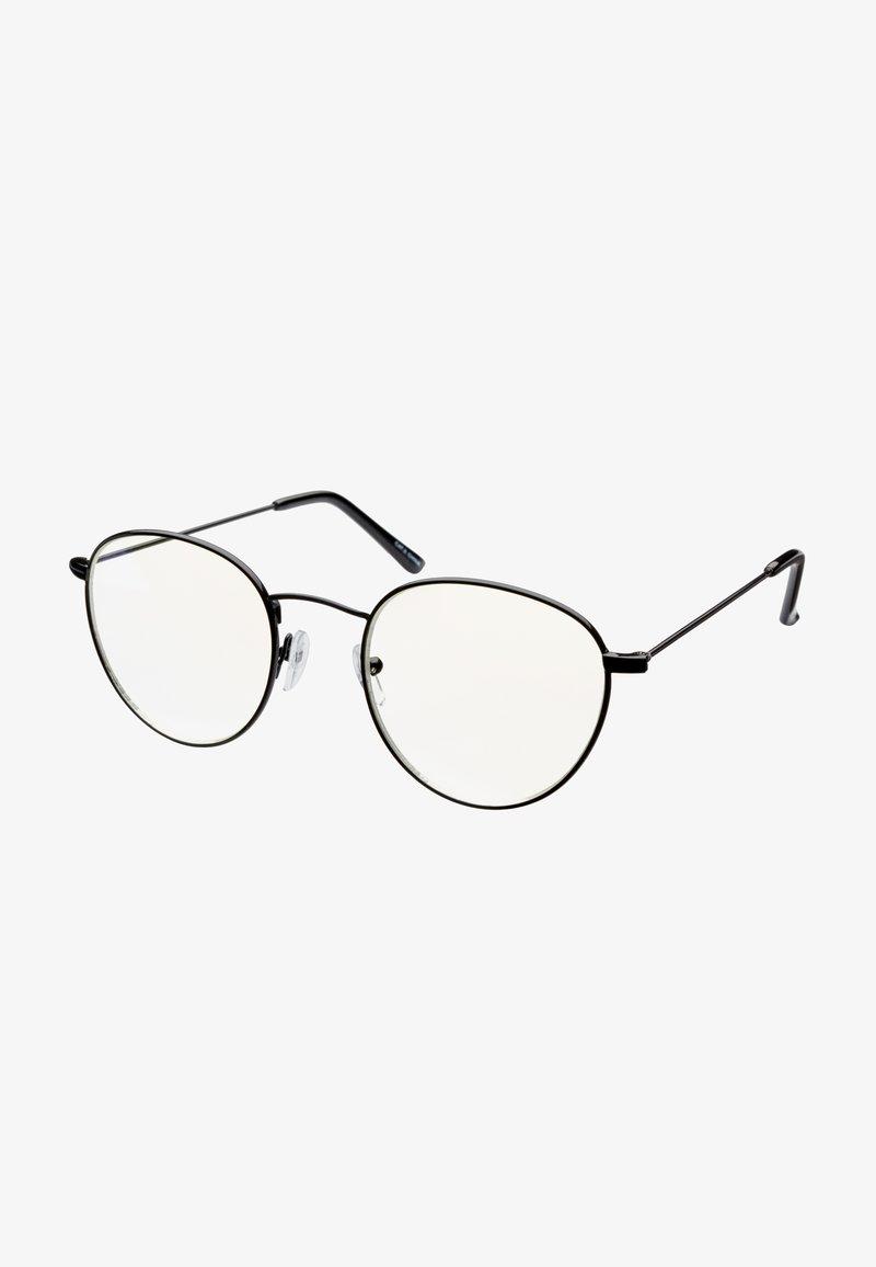 Icon Eyewear - VEGAS BLUE LIGHT GLASSES - Sunglasses - black