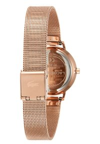 Lacoste - MOON - Watch - rose gold-coloured - 1