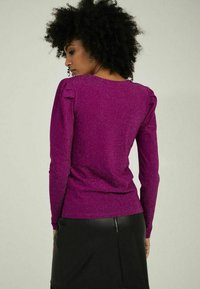 NAF NAF - Blouse - purple - 2