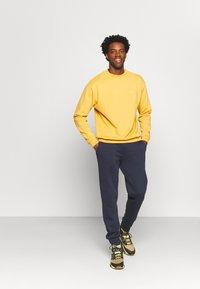 pinqponq - UNISEX - Sweater - straw yellow - 1