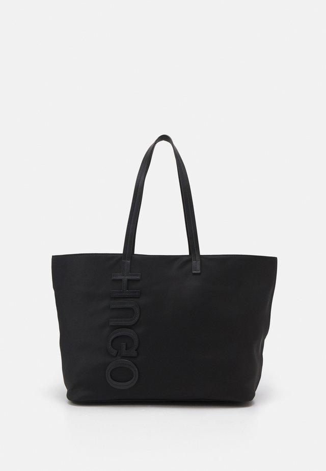 CHELSEA SHOPPER - Handbag - black