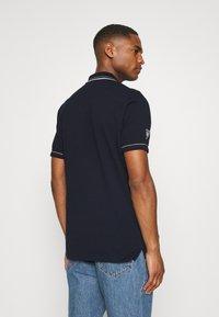 Banana Republic - TIPPED - Polo shirt - preppy navy - 2