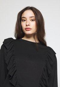 New Look Petite - Sweater - black - 3