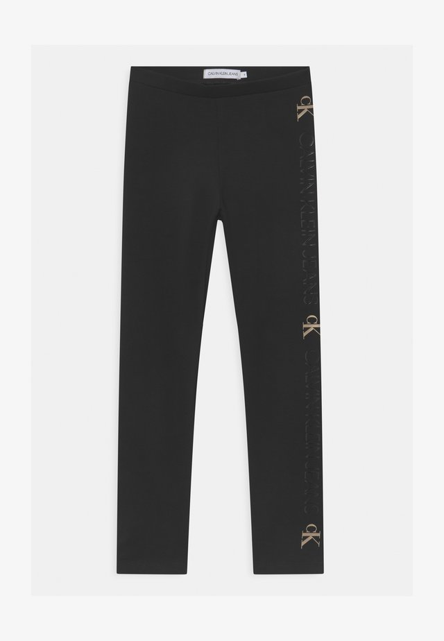 MONOGRAM INSTITUTIONAL  - Leggingsit - black