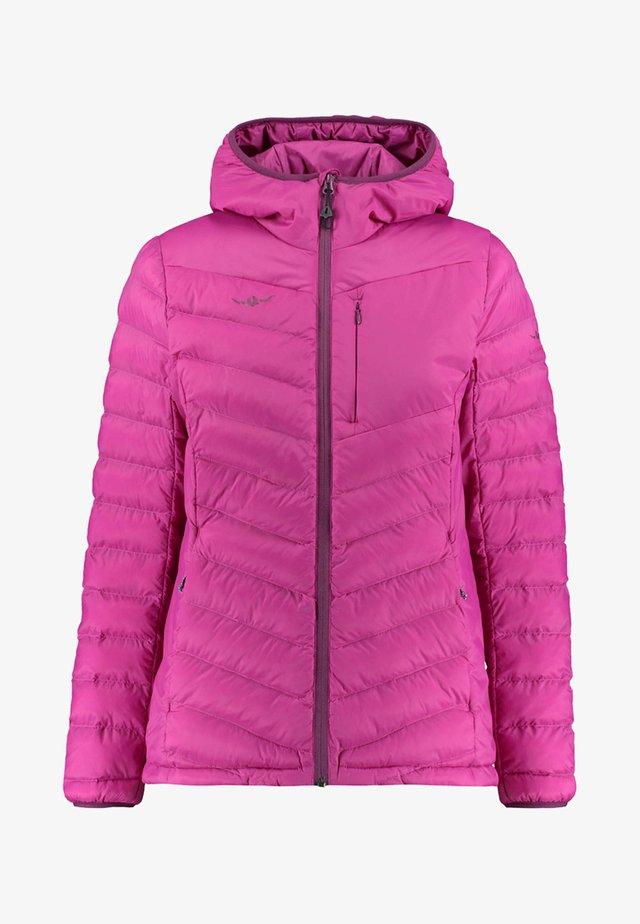 VIIVI - Winter jacket - blackberry