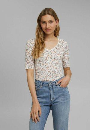 COO - Print T-shirt - new off white