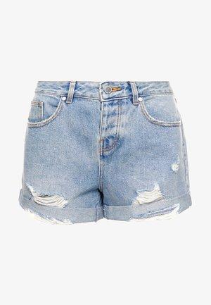 Shorts vaqueros - light indigo vintage